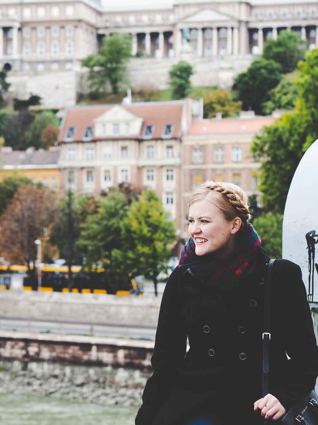 katy in budapest