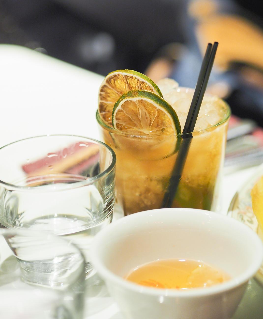 cay tre cocktails
