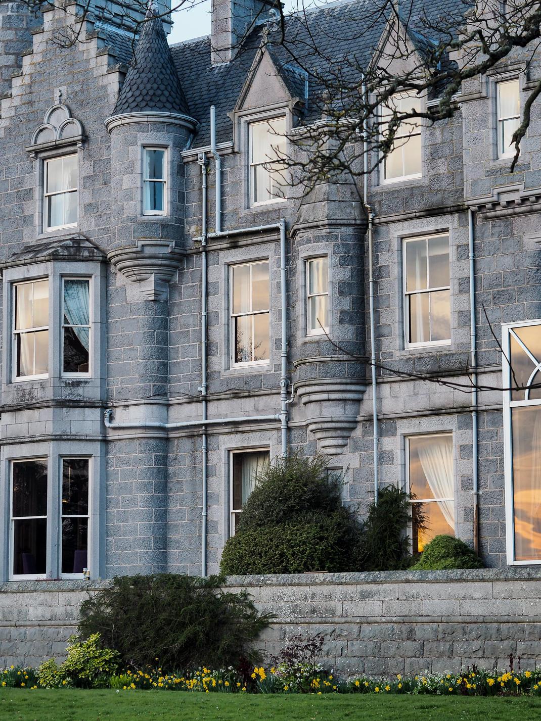 ardoe house accor hotels aberdeen