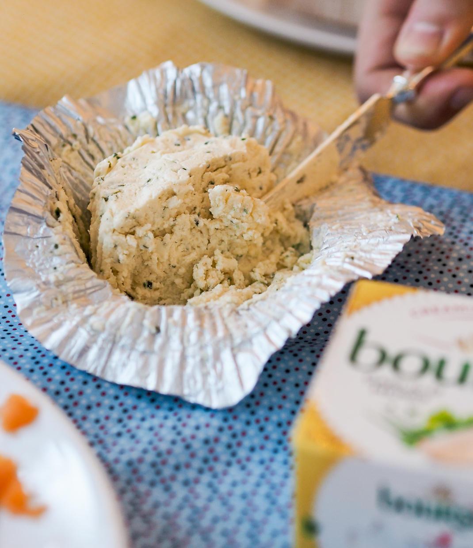 boursin garlic and herbs