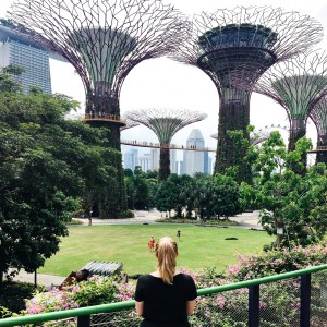 7 Things To Expect On Your First Trip to Singapore