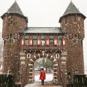 The Fairytale Castle of De Haar