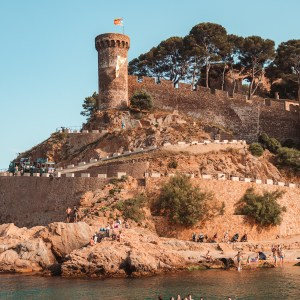 AD | 21 Things To Do, See and Eat in Costa Brava