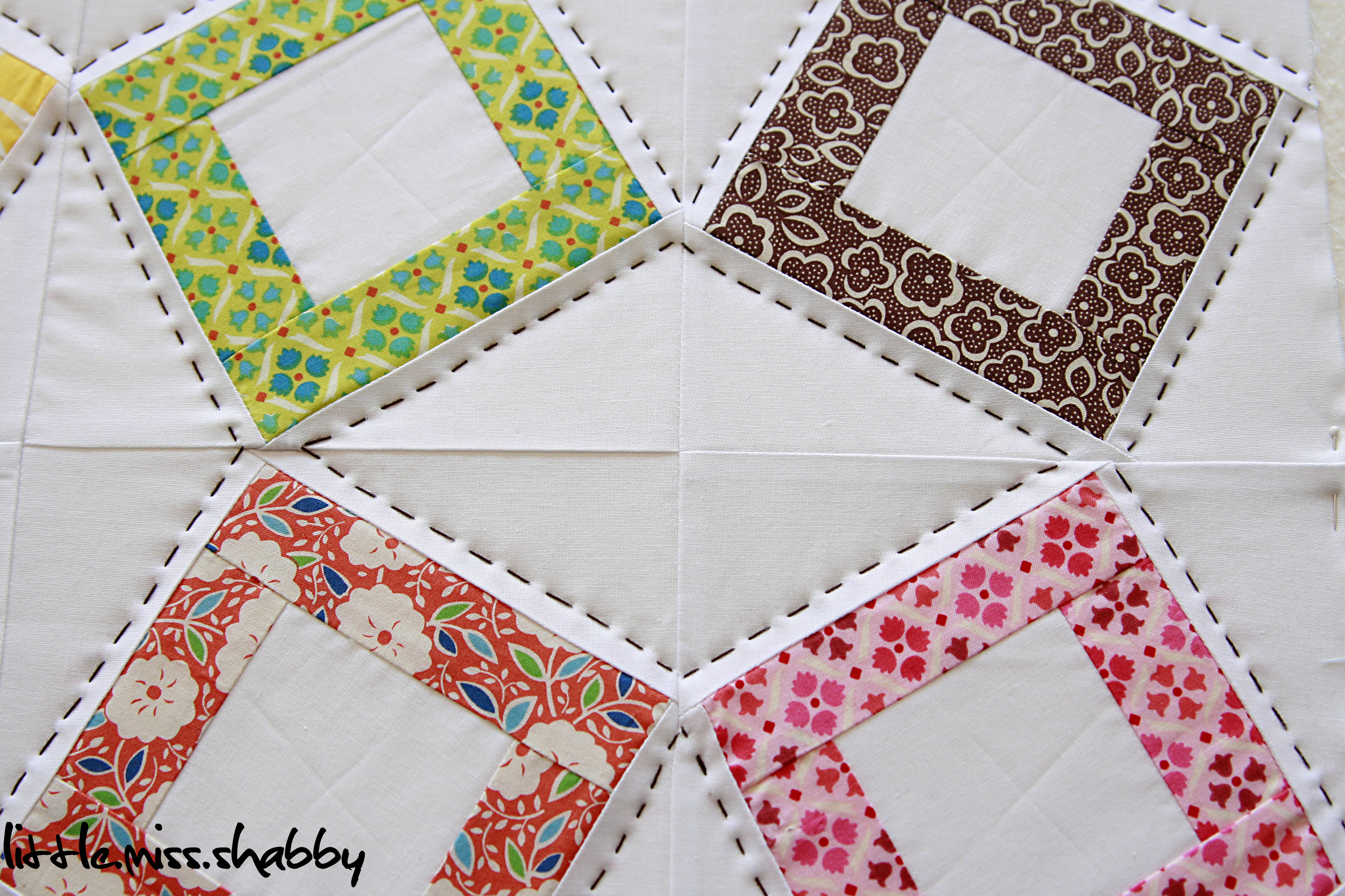 Hand Quilting Patterns