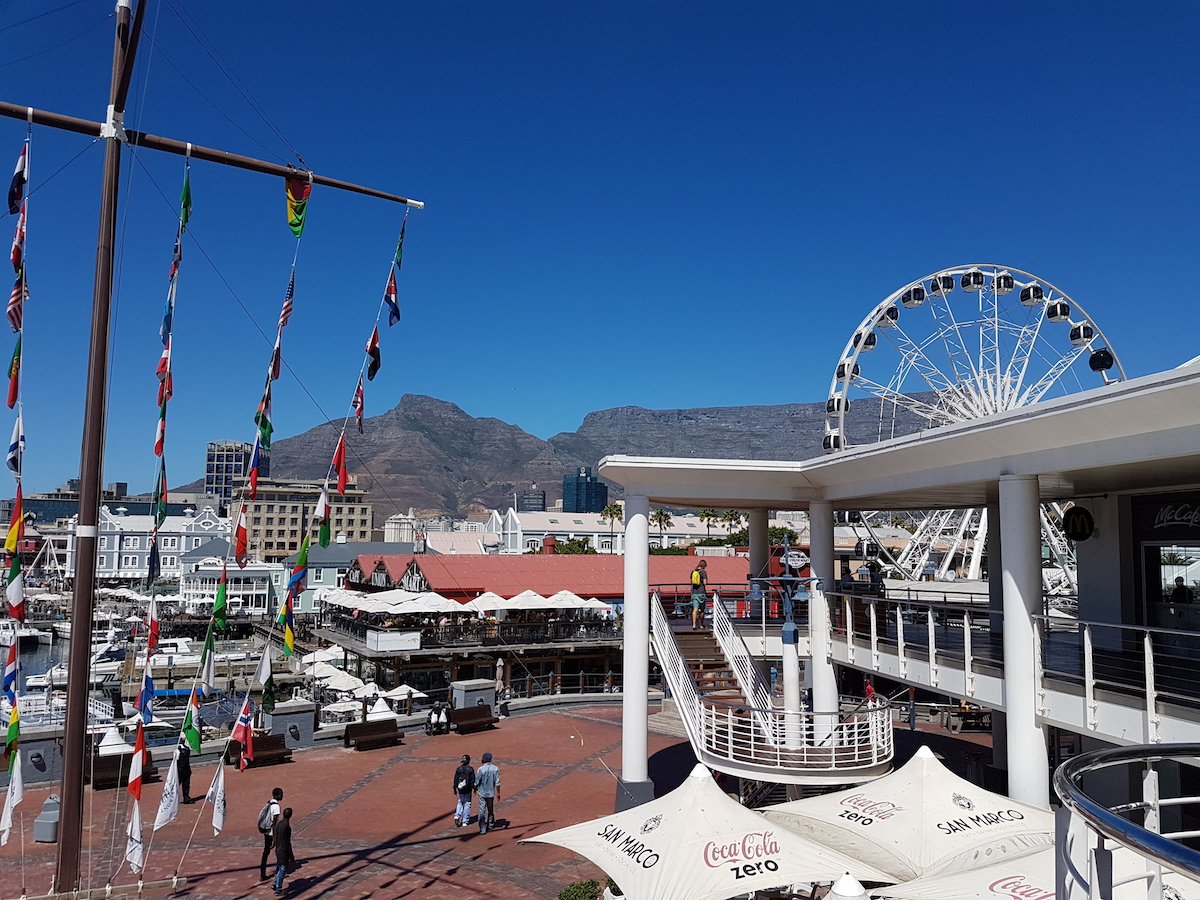V&A Waterfront