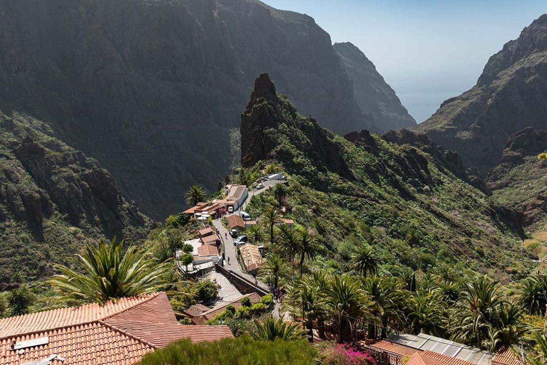 Masca Tenerife ©