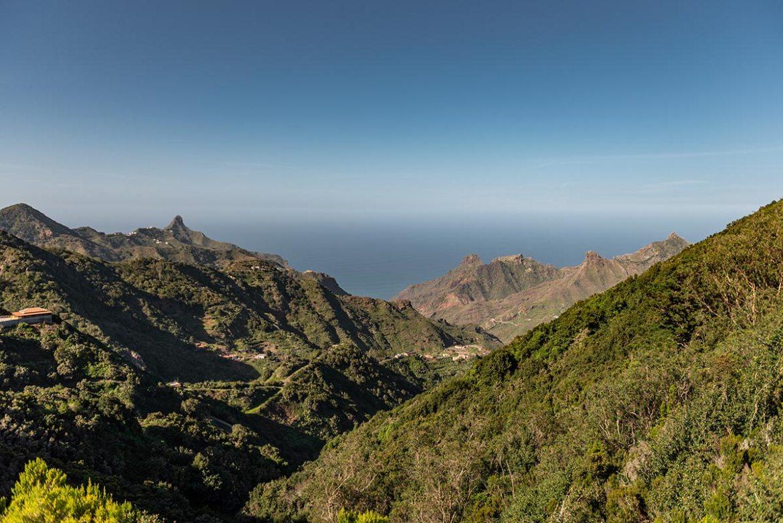 Teno Mountains ©