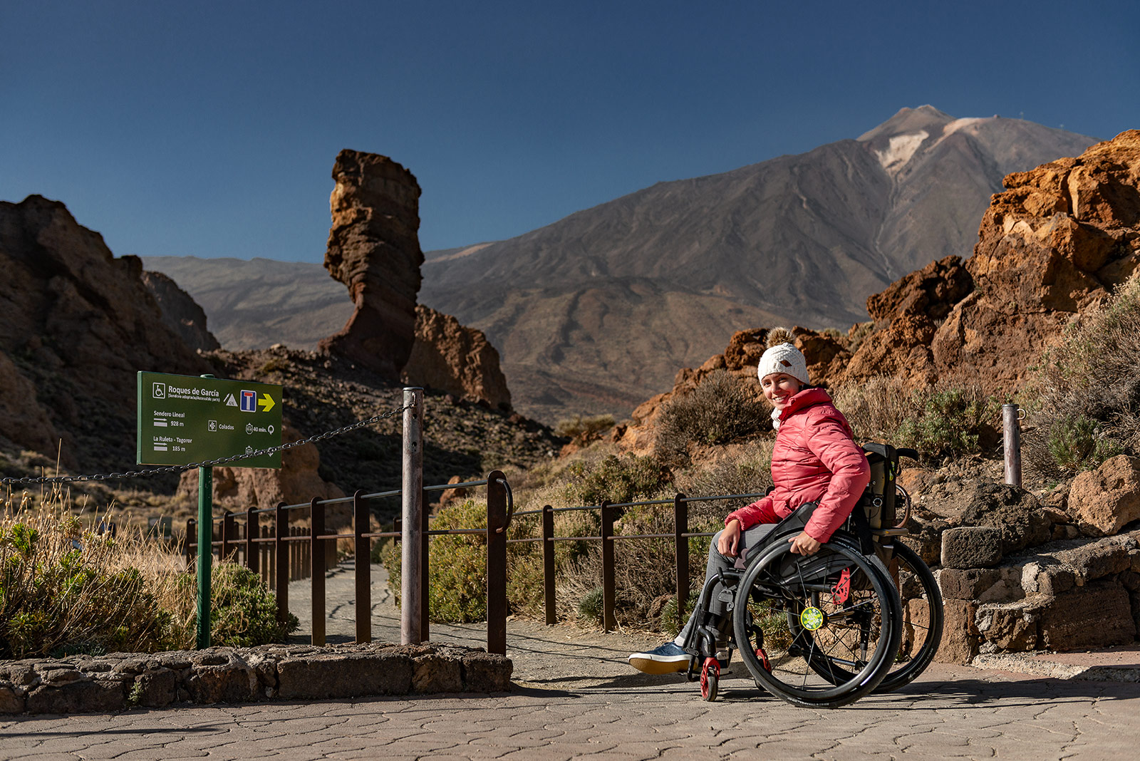 Tenerife-in-a-wheelchair-Accessibility-Guide-Little-Miss-Turtle-Disability-Rare-Disease-Accessible-Travel-Blog-Blogger-Roques-de-Garcia-Tenerife-Article-Cover