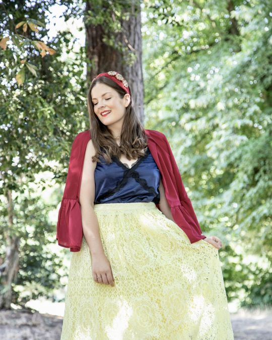 Kate, Little Miss Winney, Snow White, Disney, ASOS, Cosplay, Princess