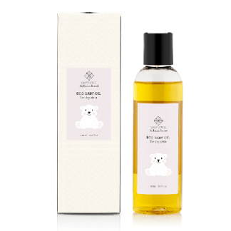 BABY SPACE ECO BABY OIL