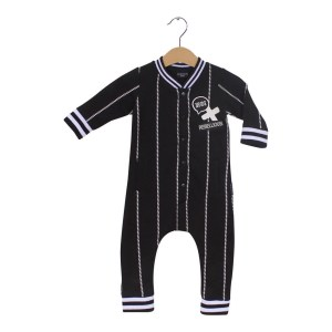 LUCKY NO. 7 | PROUD TO BE LOUD - BASEBALL ONEPIECE