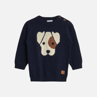 HUST AND CLAIRE | PILOU SWEATSHIRT
