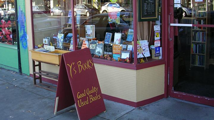 Ys books