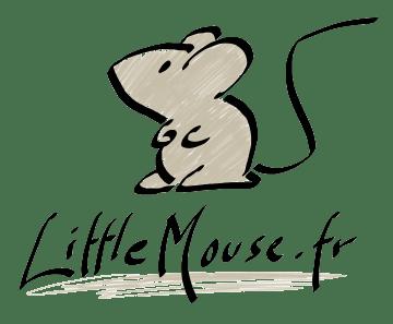 logo littlemouse.fr