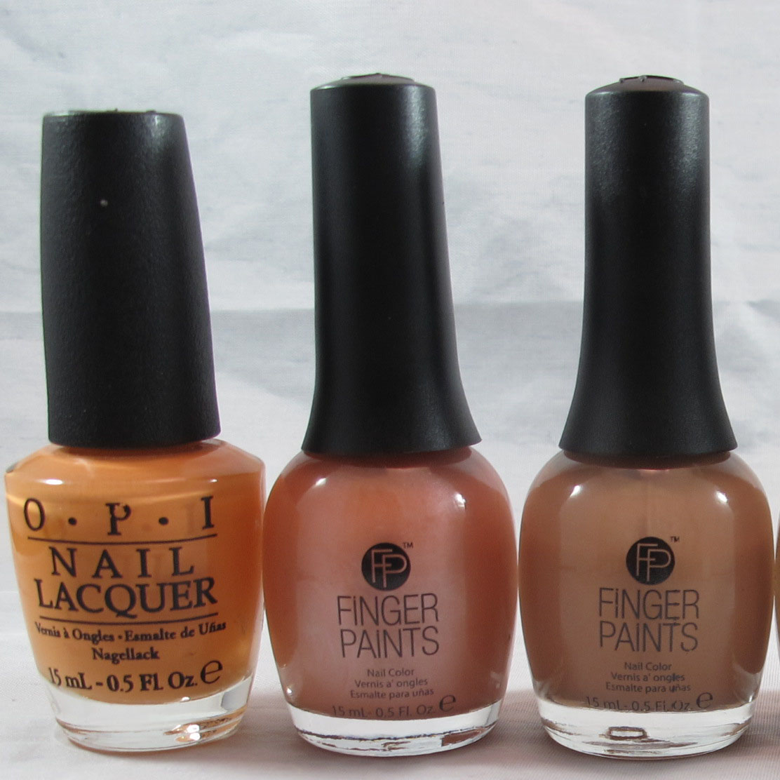 GPH: Marshalls and Sally\'s Nail Polish Haul ~ LittleNuclearReactor