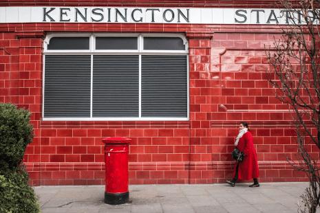 London photography by Stephanie Sadler