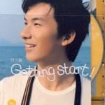 周吉佩 【Getting Start】