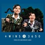 Twins  –  3650