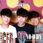 Faith – No Way