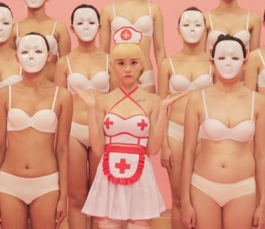 何念茲 - 咪咪MIMI 歌詞 MV 親親妳的咪咪 乳癌主題曲