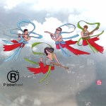 RubberBand – 飛天