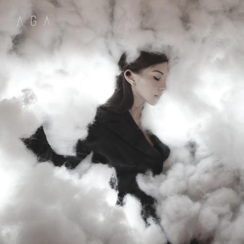 江海迦 AGA - 吃定我 MV 歌詞