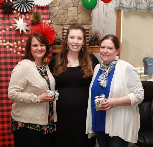 Midcoast Maine Baby Shower