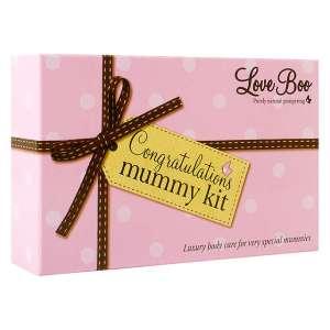 John Lewis Love boo gift set
