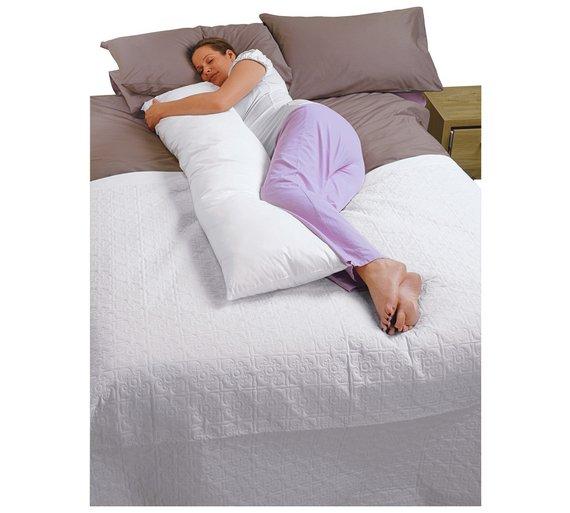 Cuggi sleep pillow Argos