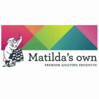 Matilda's own