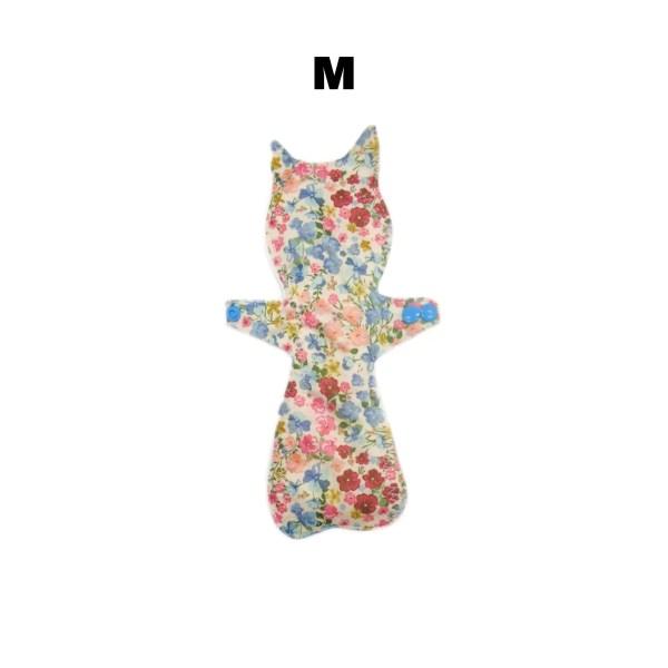 serviette hygiénique lavable M