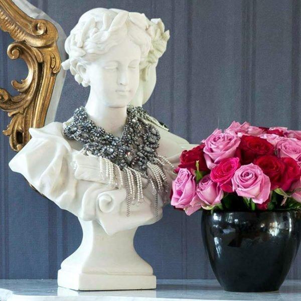 Decorative Bust Sculptures Little Piece Of Me