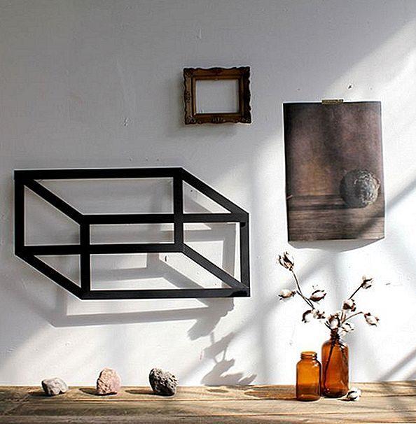 modern 3d wall art