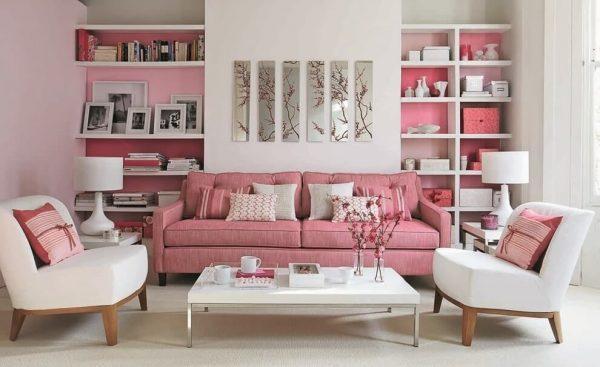 bubblegum pink colour