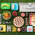 Picnic Tips How To Plan The Perfect Picnic The Little Potato Company