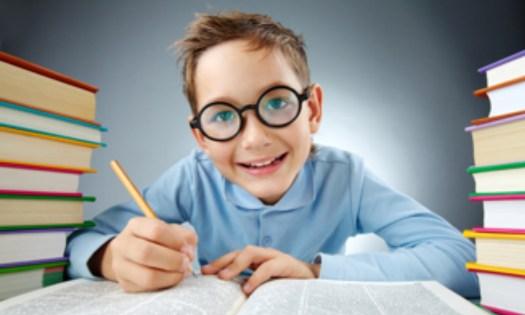 Make Your Child Smarter