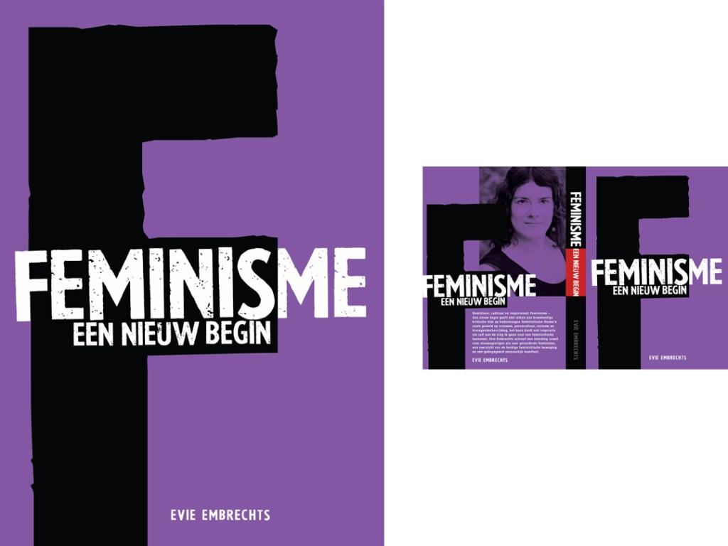 """""""Feminisme – een nieuw begin"""" by Evie Embrechts"""
