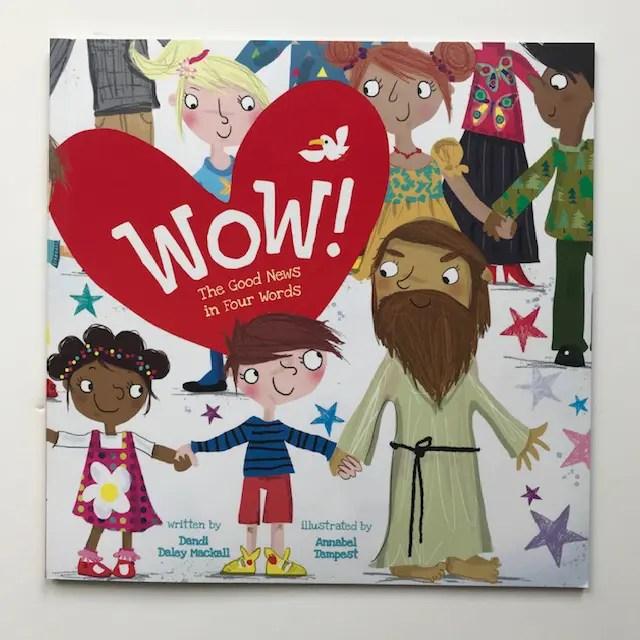 Wow! Gospel for kids