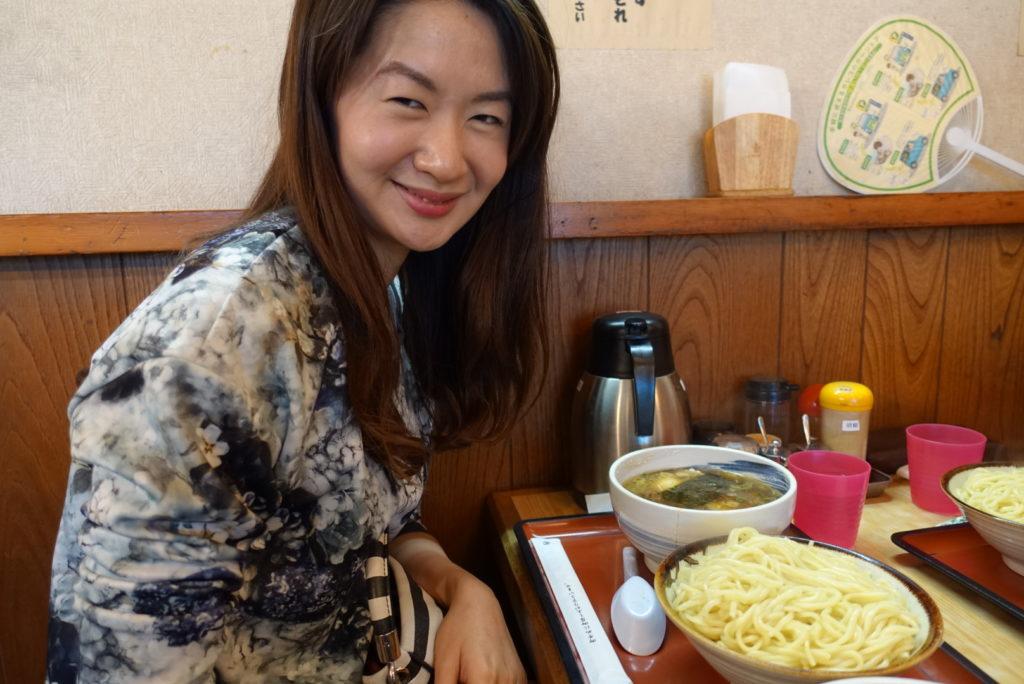 food coma ramen