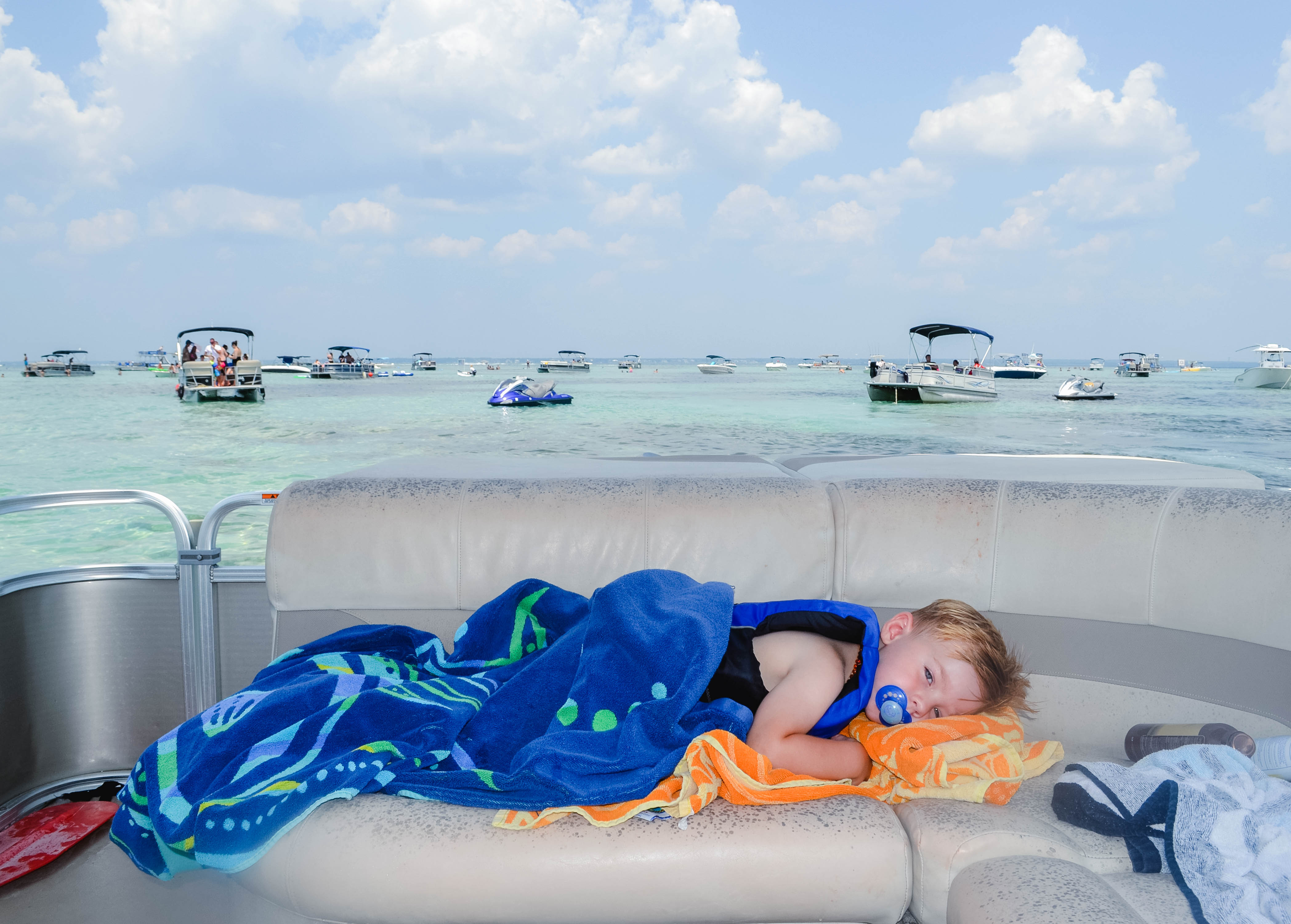 Crab Island in Destin, Florida: What Locals Don't Tell You