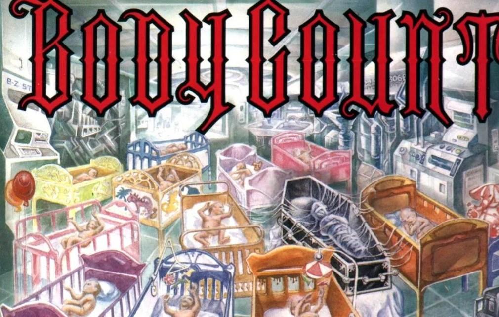 BODY COUNT Born dead