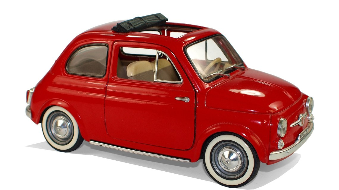 Incroyable : l'assurance d'une voiture neuve peut bénéficier d'un code promo !
