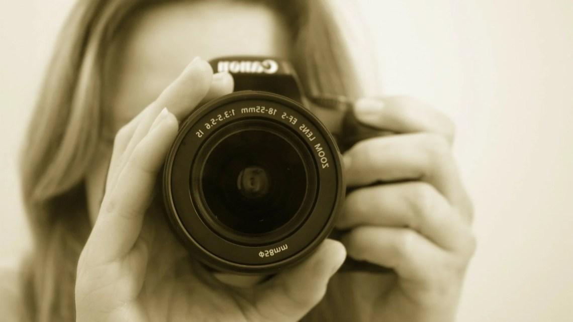 Les Français investissent dans le matériel photo