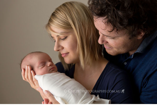 Newborn photography South Brisbane 13