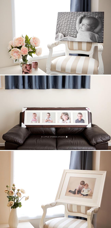 photo printing brisbane family portrait