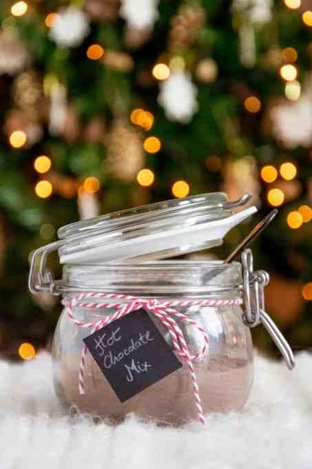Christmas Food Gifts