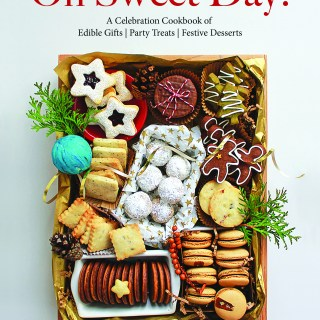 Oh Sweet Day! Cookbook Review