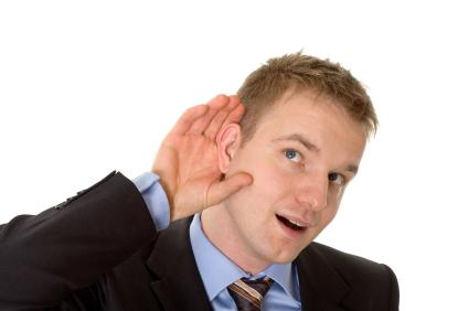 Image result for good listener