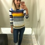 Fitting Room Adventures – Loft, Express & Target!