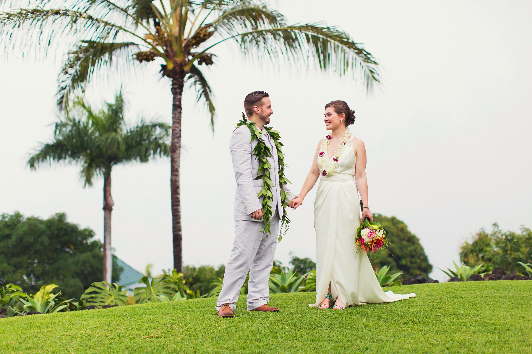 hawaii wedding elopement little things olga connecticut style blog